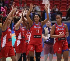 La nueva realidad de los equipos nacionales de Puerto Rico