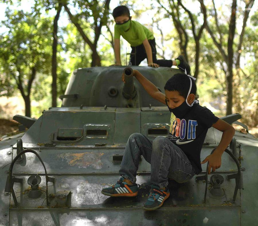 No vamos a levantar la cuarentena a destiempo — Maduro
