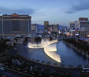 La NFL apuesta a un draft de primera en Las Vegas