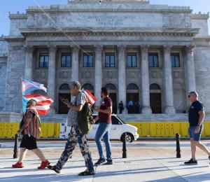 Los legisladores: ¿nos reforman o nos deforman?
