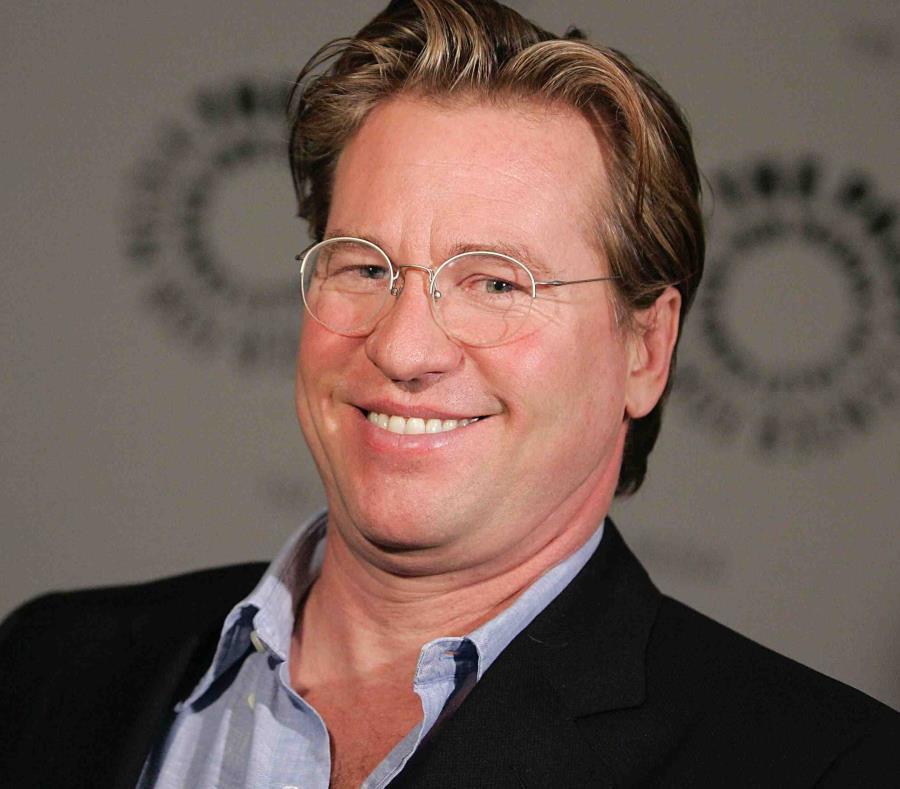 Val Kilmer participará en la secuela de 'Top Gun'