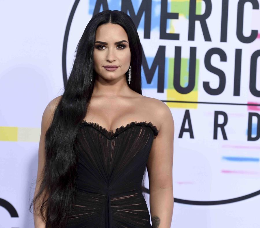 Escándalo| Internaron a Demi Lovato por sobredosis