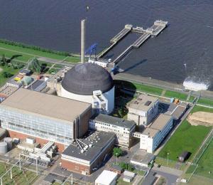 ¿Por qué no usamos la energía nuclear?