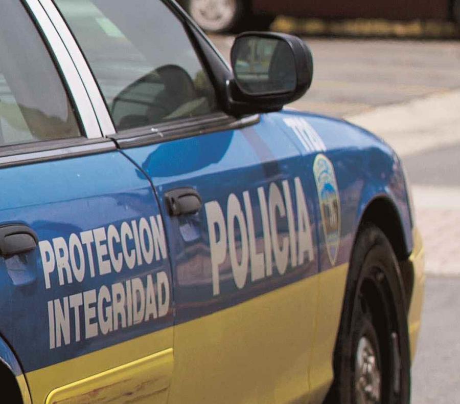 Agentes adscritos al Distrito de Juncos investigarán el accidente. (GFR Media) (semisquare-x3)