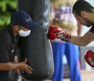 Dividida la comunidad del boxeo en Puerto Rico sobre el reinicio de las carteleras