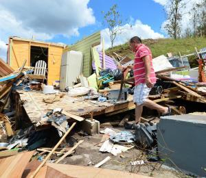 FEMA aclara tardanza en aprobar pedidos del gobierno