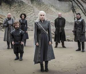 """""""Game of Thrones"""" concluye última temporada con la batalla más grande"""