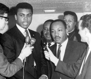 ¿Cuánto sabes de Martin Luther King Jr.?