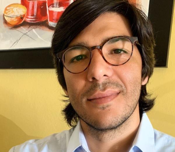 Gabriel R. Cruz Díaz