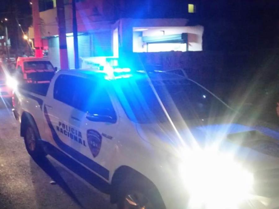 La Policía Nacional de República Dominicana informó del hallazgo del cuerpo de la joven venezolana. (semisquare-x3)