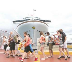 Visión turística consensuada para Puerto Rico