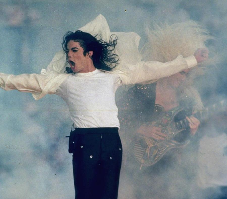 La Policía de España publica un vídeo inédito de Michael Jackson  (semisquare-x3)