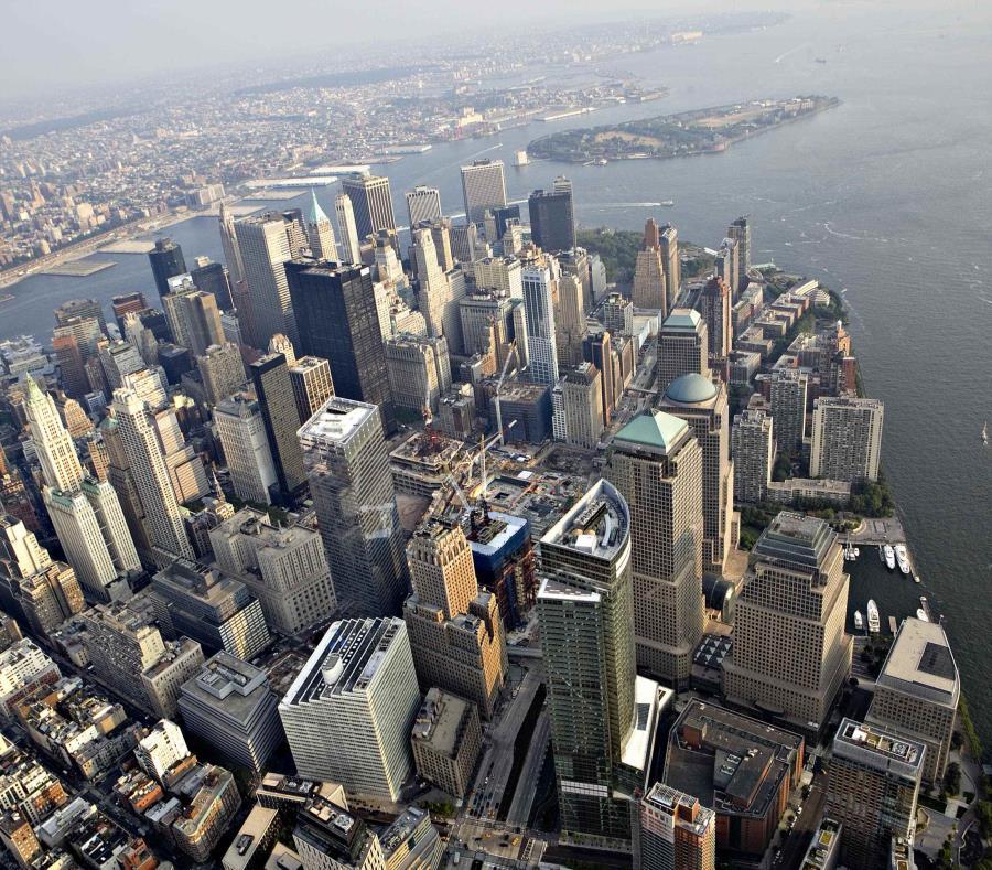 La zona metropolitana de la ciudad de Nueva York es, por mucho, la metrópolis con más población de boricuas. (semisquare-x3)
