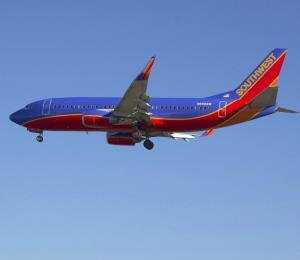 La aerolínea Southwest incrementa la frecuencia en sus rutas a la isla
