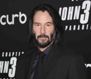 """Keanu Reeves protagonizará la cuarta entrega de """"Matrix"""""""