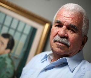 Rafael Cancel Miranda, nuestro querido héroe nacional