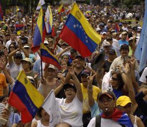 Venezuela: lo que arriesga la dictadura