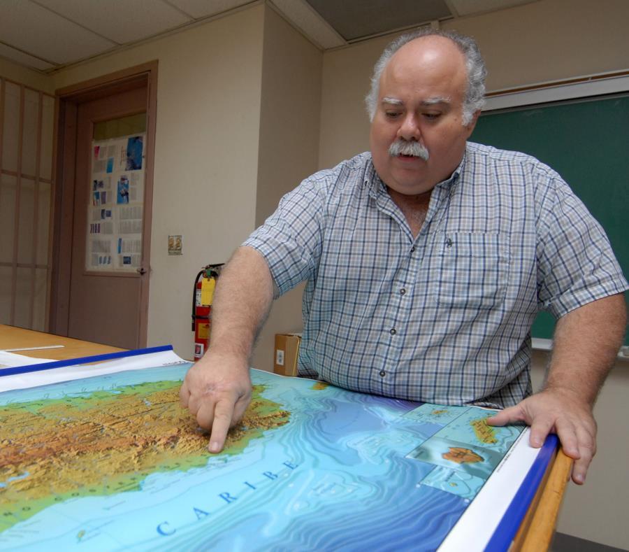 """A 229 años del terremoto """"más fuerte en la historia"""" (semisquare-x3)"""