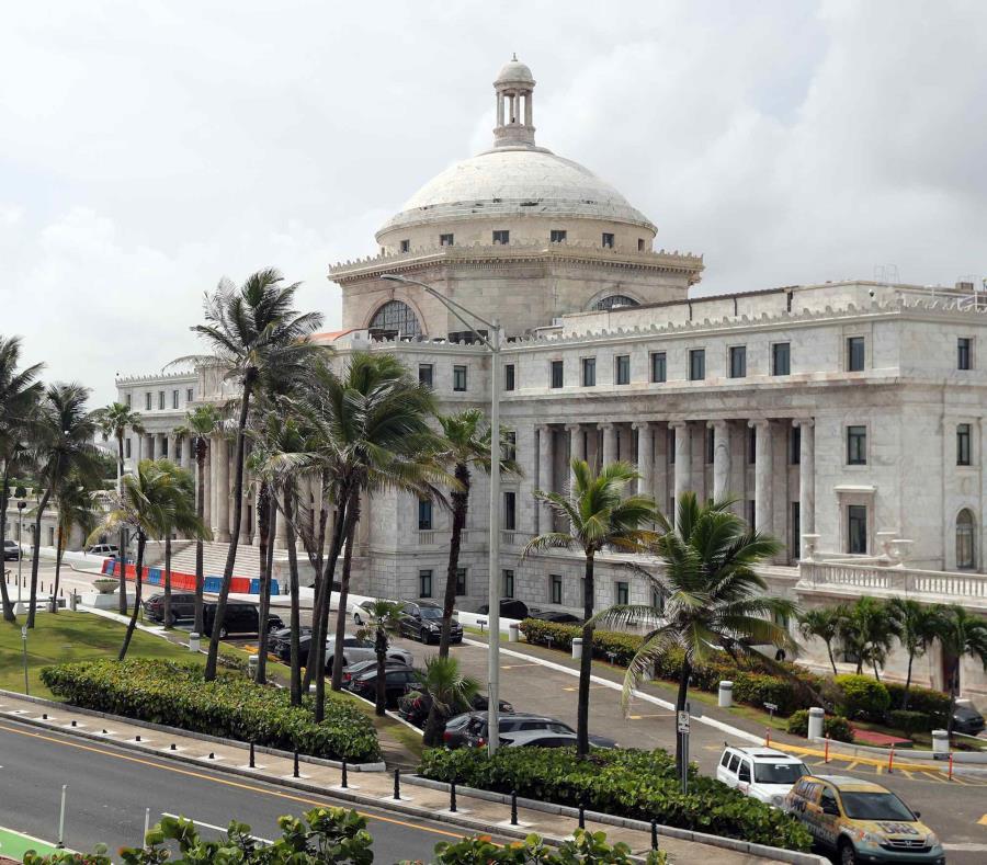 La Junta pidió recortes de gastos en la Legislatura. (GFR Media) (semisquare-x3)
