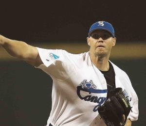 Santurce toma el comando de la serie final del béisbol invernal