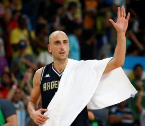El basket argentino, heredado de yugoslavos