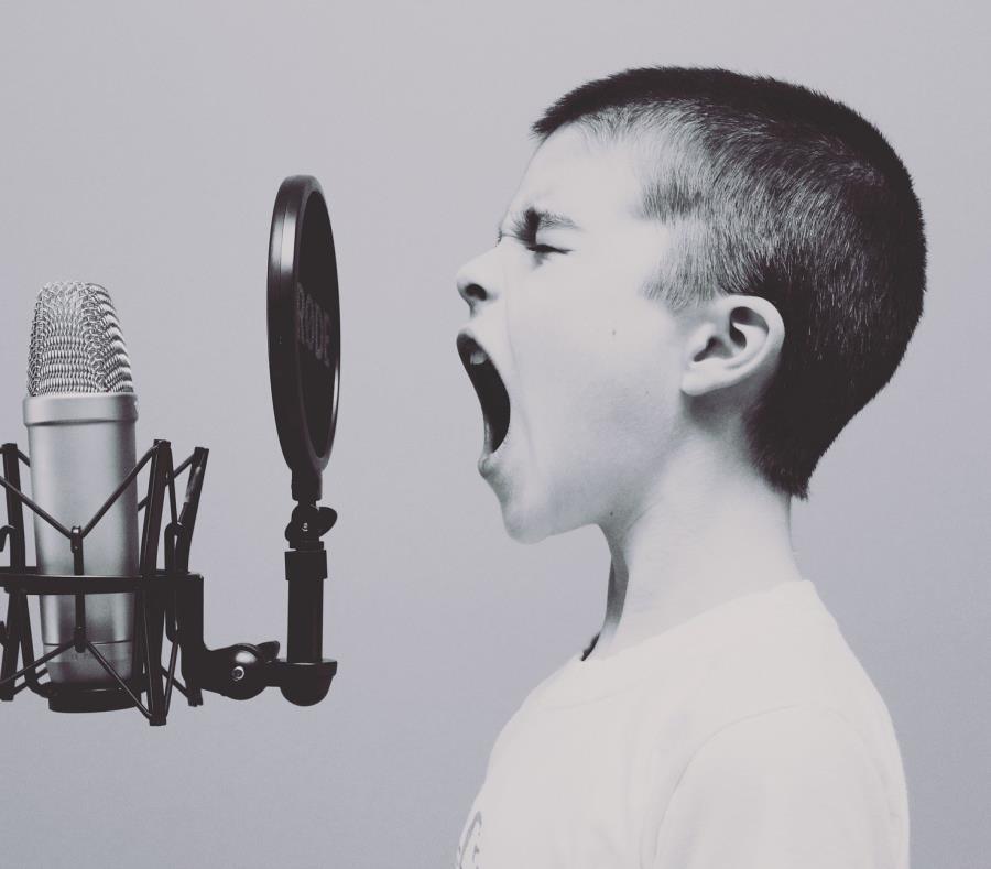 Para cantantes entre las edades de 7 a 14 años el ofrecimiento es más temprano que para los que pasan los 15 años. (Pixabay) (semisquare-x3)