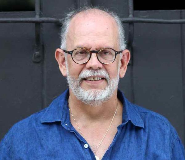 Carlos E. Ramos González