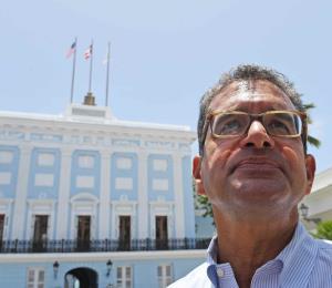 Choques políticos: Puerto Rico y Europa