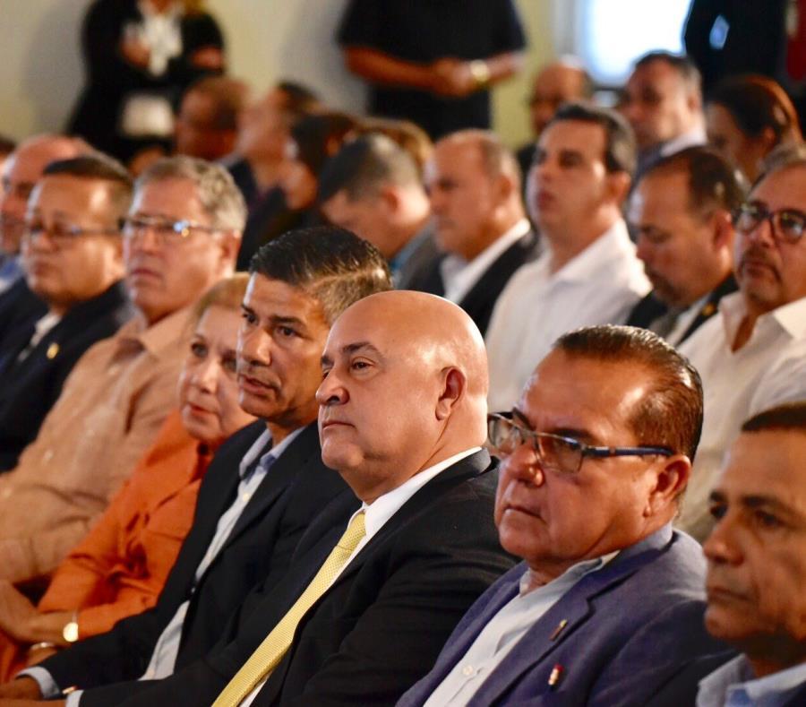 La Liga de Ciudades agrupa a los alcaldes populares y penepés (semisquare-x3)
