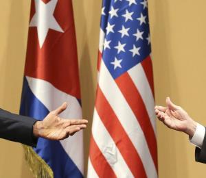 Estados Unidos y Cuba: relación que se congela