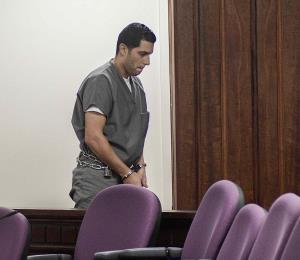 Jensen Medina se declara no culpable por el asesinato de Arellys Mercado