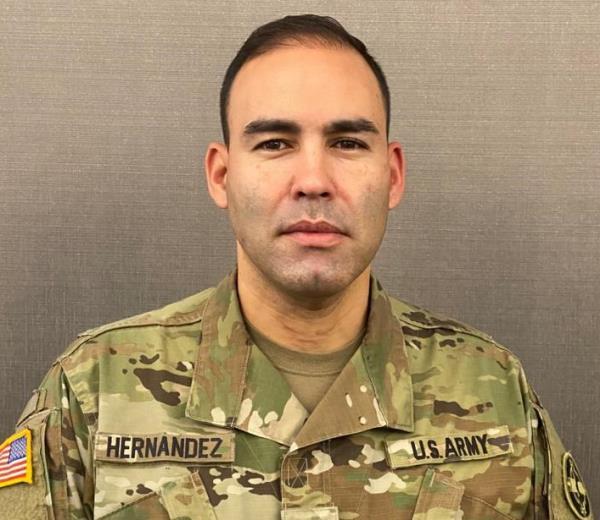 Antonio Hernández Guevara