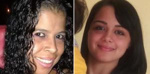Buscan a una mujer y una menor que están desaparecidas