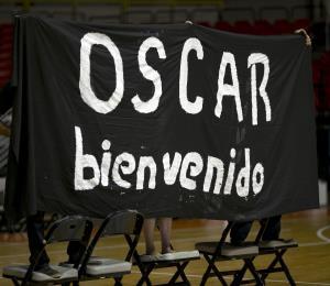 Los federales fracasaron ante Oscar