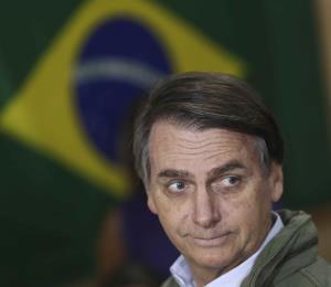 El problema brasileño