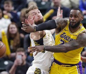 Los Lakers serían los grandes perdedores si la NBA no reanuda su temporada