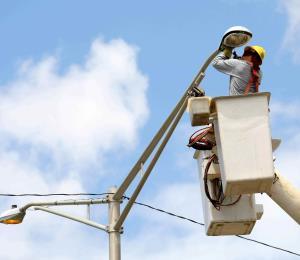 El juego eléctrico en Puerto Rico