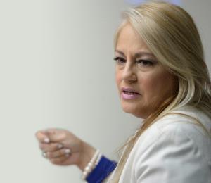 Wanda Vázquez exige más rigor en el proceso para crímenes de odio