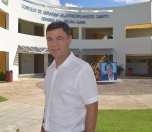Los Centros Sor Isolina Ferré nombran un nuevo principal oficial ejecutivo