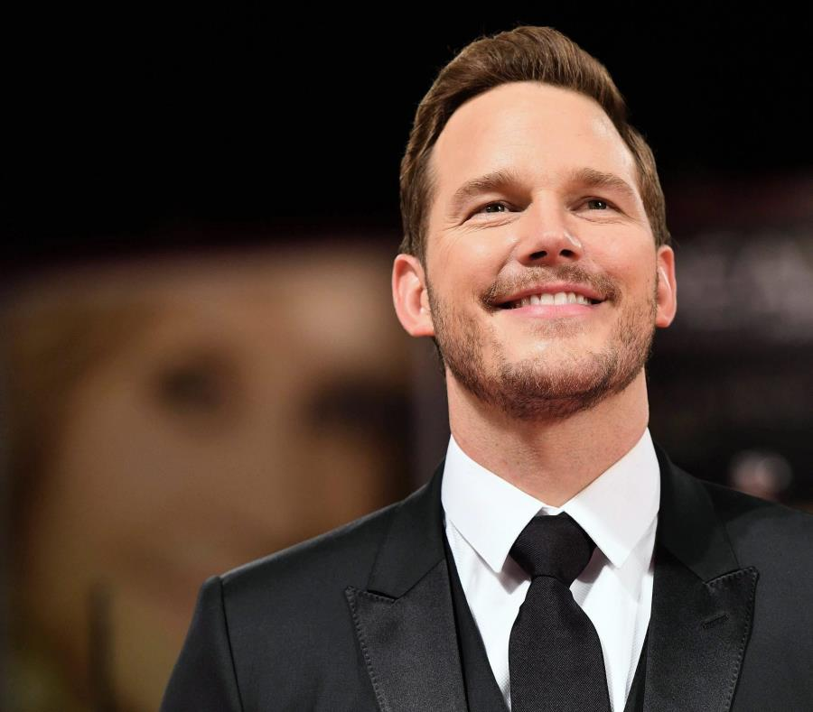 Inesperadamente, Chris Pratt anuncia su compromiso con Katherine Schwarzenegger