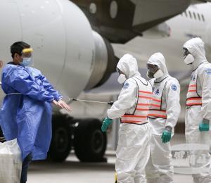 Coronavirus y medioambiente: sorpresa en Wuhan