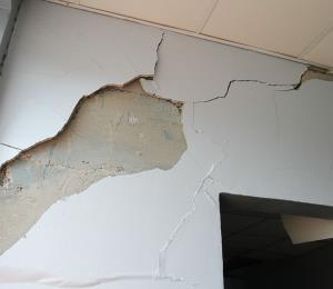 Qué significa un temblor de magnitud 6.4 con una intensidad de 7