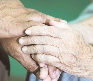 La soledad en los adultos mayores durante la pandemia