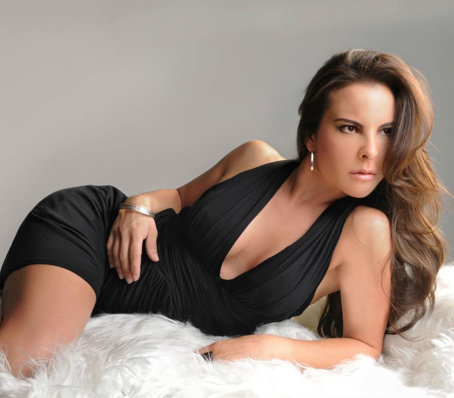 Kate del Castillo ha generado polémica desde su encuentro con el narco mexicano Joaquín