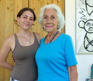 Preocupados por el futuro de la lucha en Vieques