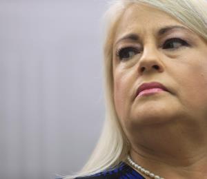 Guerra a Wanda Vázquez