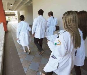 Ciencias Médicas ante la Junta