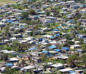 Nueva promesa para Puerto Rico
