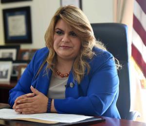 Jenniffer González presenta medida a favor de beneficiarios de Medicare