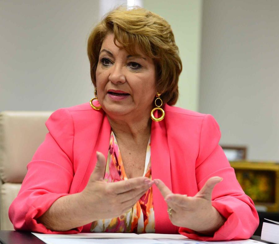Ruiz Class participará de las reuniones programadas con distintas autoridades panameñas. (GFR Media) (semisquare-x3)